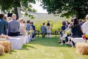 Hochzeiten und Seminare bei Berlin